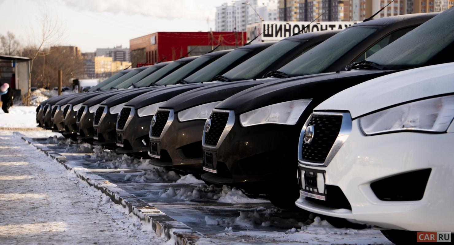 Названы самые простые способы определить битое авто Автомобили