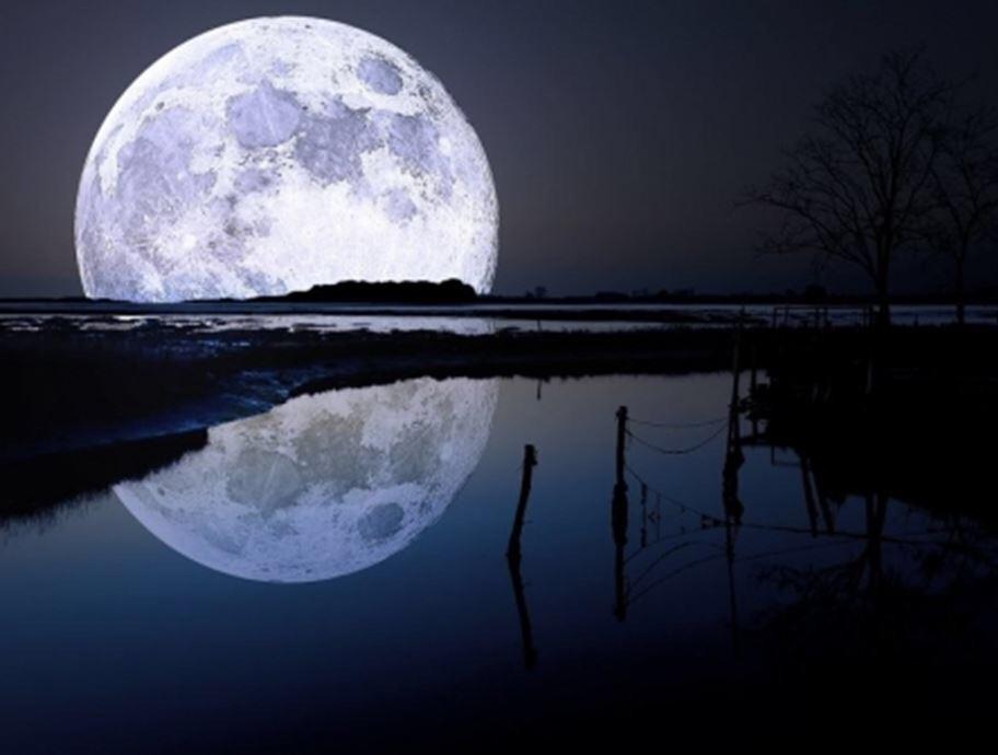 Солнечное затмение и Суперлуние  20.03.2015? Откликнитесь у кого произошел сбой здоровья!