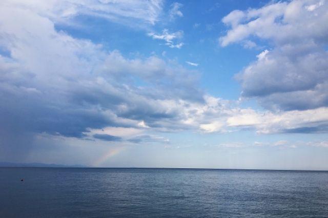 Британские ученые нашли древнейший на планете целый корабль в Черном море