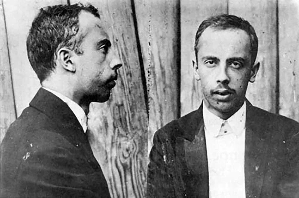 Кем был Дмитрий Богров – убийца Столыпина