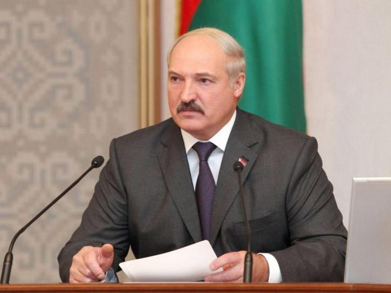 В состав какого государства может войти Белоруссия?