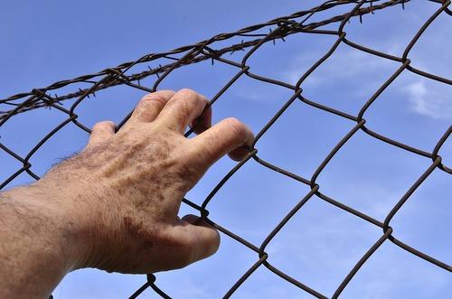 На Украине осужденный преступник гулял на свободе из-за нехватки мест в колонии