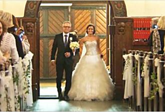 Невеста, удивила всех гостей и своего жениха истории из жизни