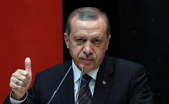 Кремлевский фейк о Турции: Ж…