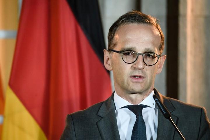 МИД Германии: Европе необходима независимость от США