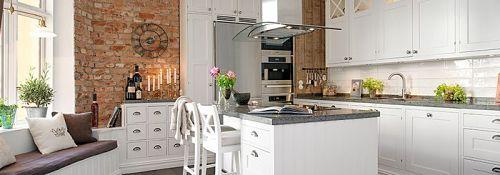 Идеальный дизайн кухни по меркам дизайнеров