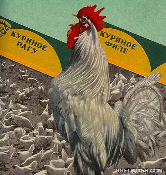 Импорт в СССР