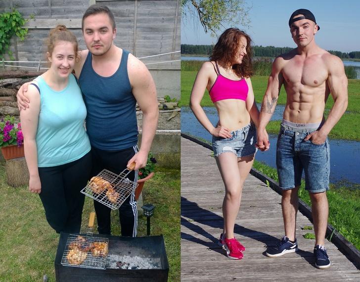 Хочу Похудеть Я Парень. Как похудеть мужчине в домашних условиях: 18 проверенных способов