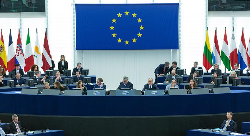 ЕС продлил санкции против РФ