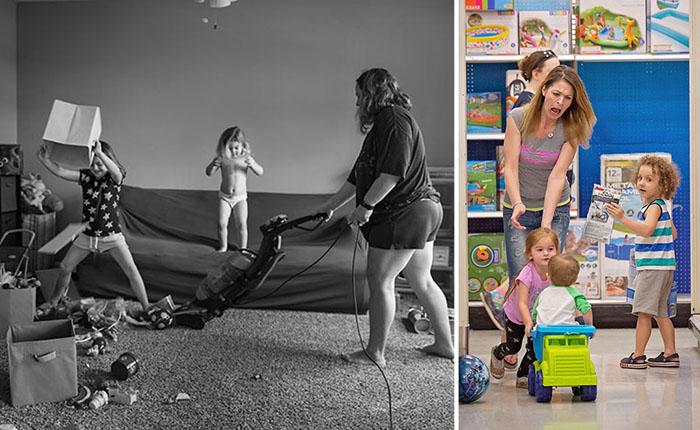 Материнство - это: О чем молчат женские журналы, рассказывая о том, каково быть мамой