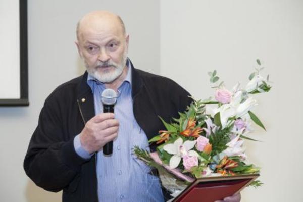 В Петербурге скончался автор…