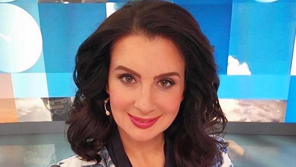 Екатерина Стриженова представила звездные дуэты