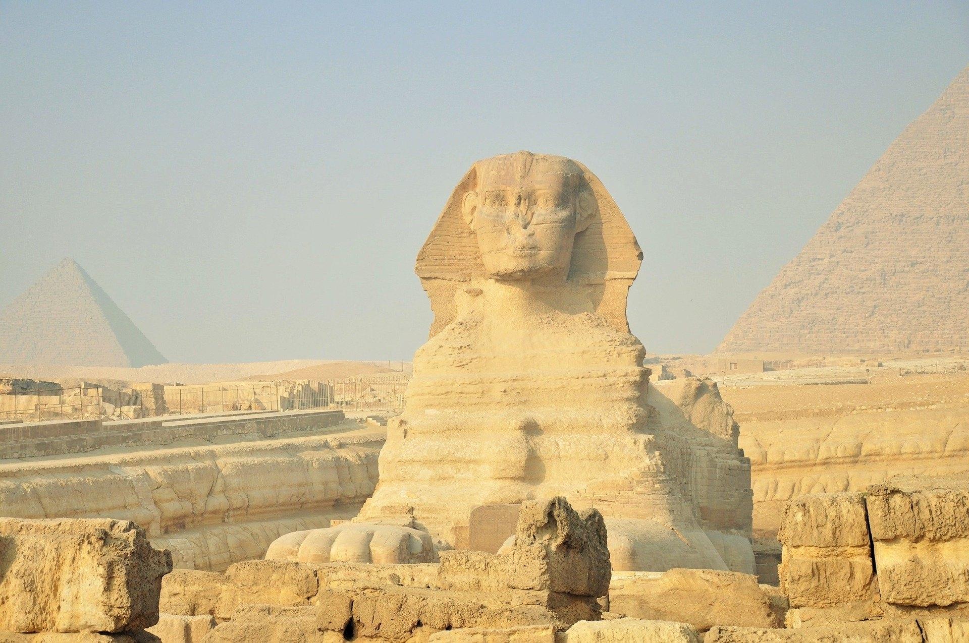 Египет назначил туристического атташе в Европе Весь мир