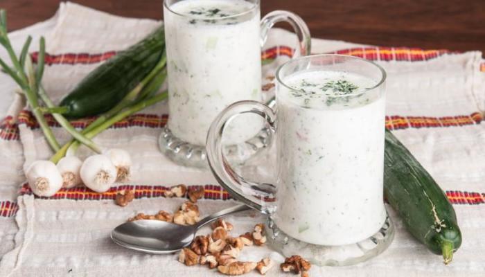 Йогурт.  Фото: ptzgovorit.ru.