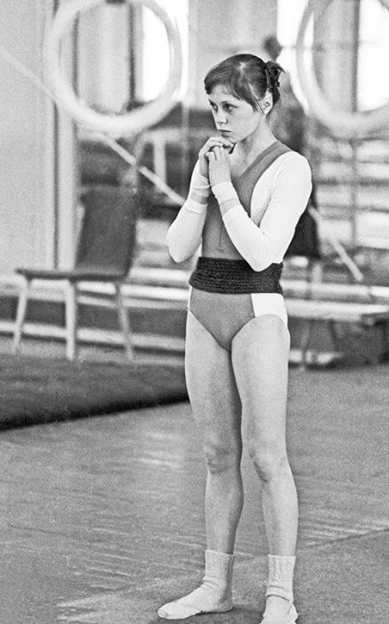 метод нетрадиционной фото советских спортсменок этом стоит
