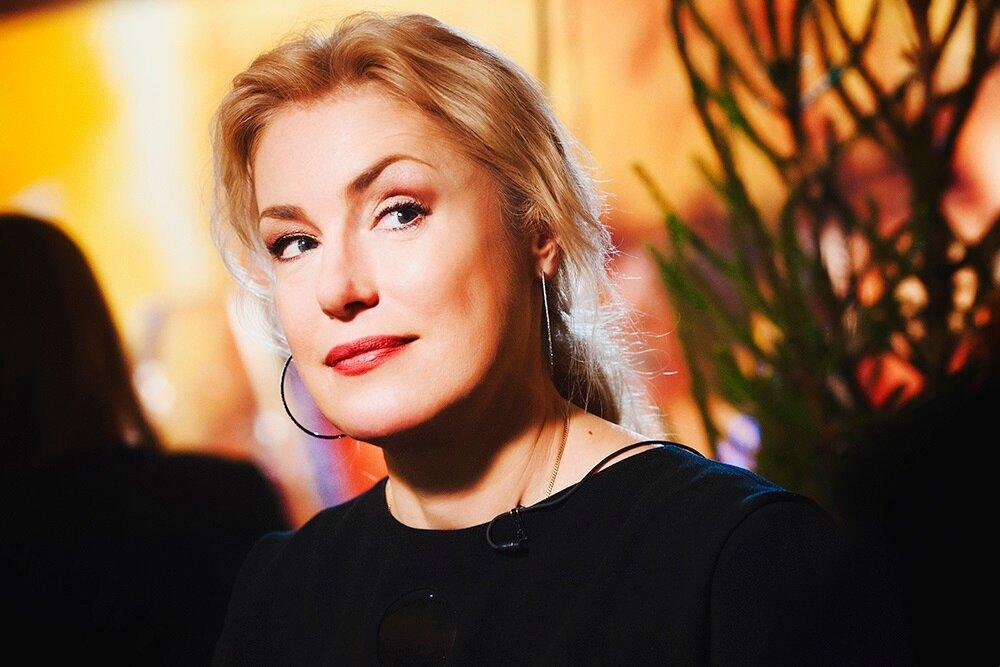 """Маша Шукшина:""""Жить в нашей стране действительно тяжело"""""""