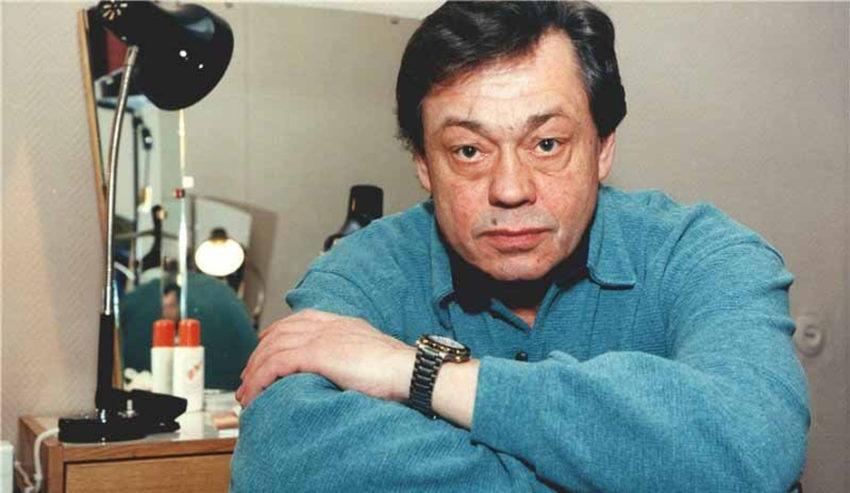 Что оставил близким Николай Караченцов после смерти