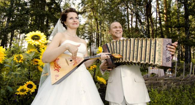 Субботние анекдоты про свадьбу