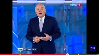 Киселев выступил за однополые гражданские союзы