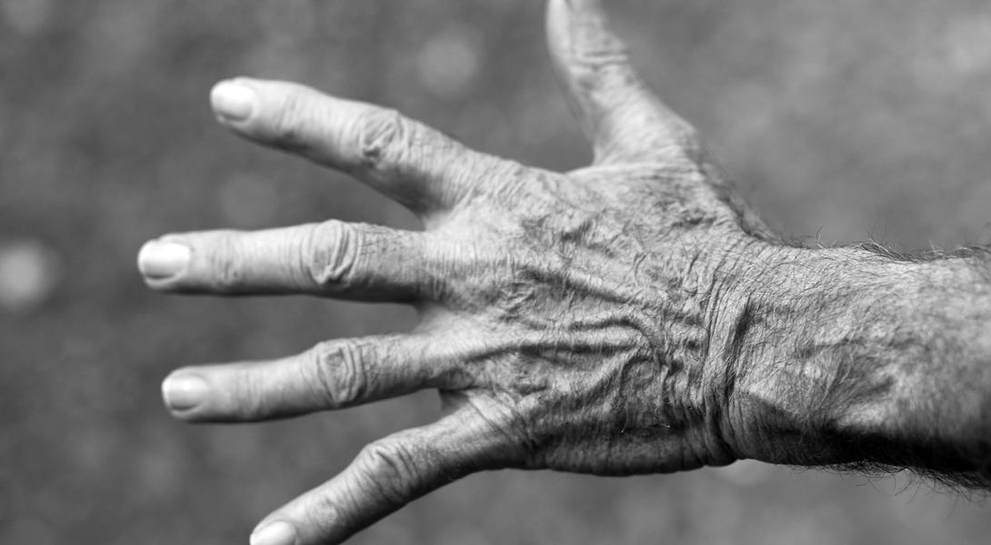 Почему старость — это болезнь Пространство