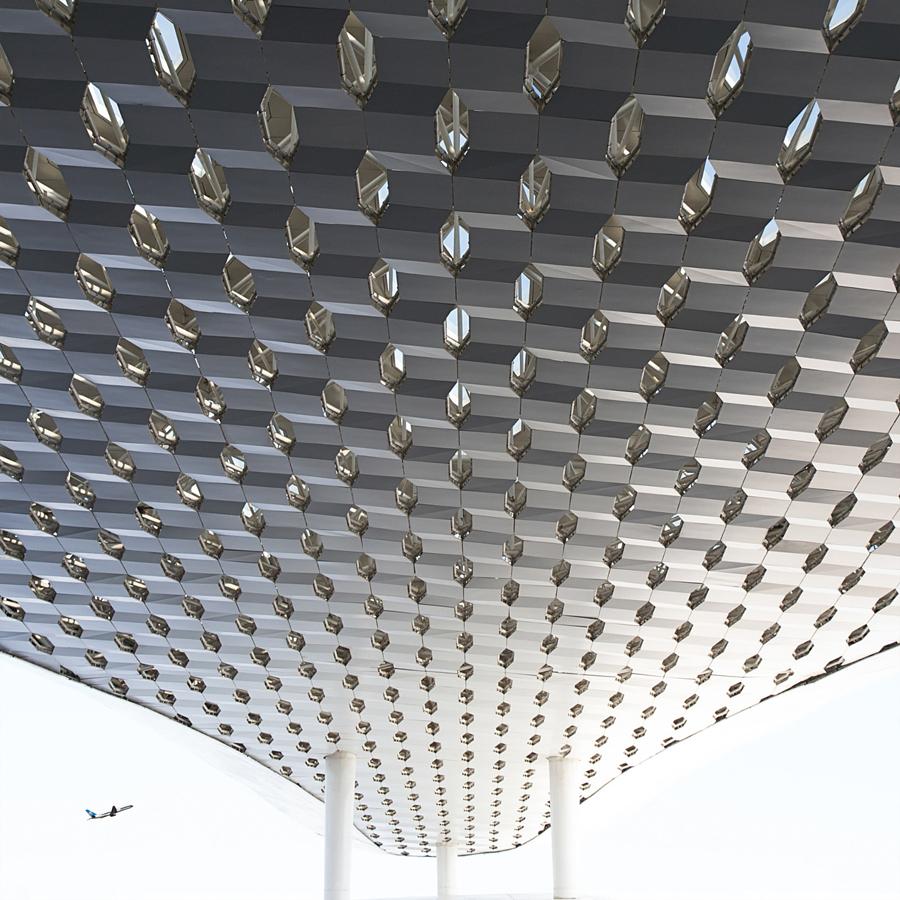 Невероятная архитектура в фотографиях Ивана Сидоренко