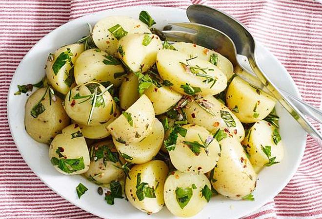 Как варить картошку: три нов…