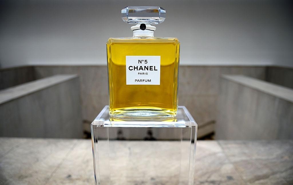 Пять фактов про «Chanel No 5»