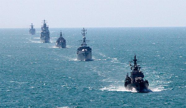 «Бегство США из Черного моря»: крайний приказ Путина мог стать последним