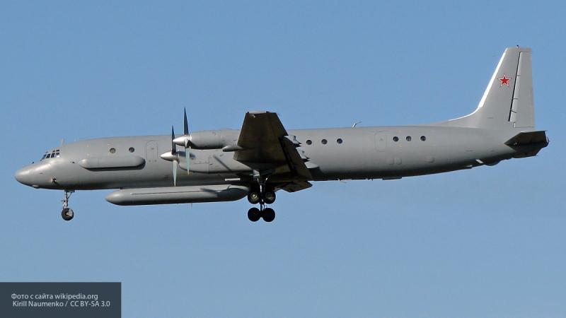 Военные Израиля не согласились с итогами доклада Минобороны о крушении Ил-20
