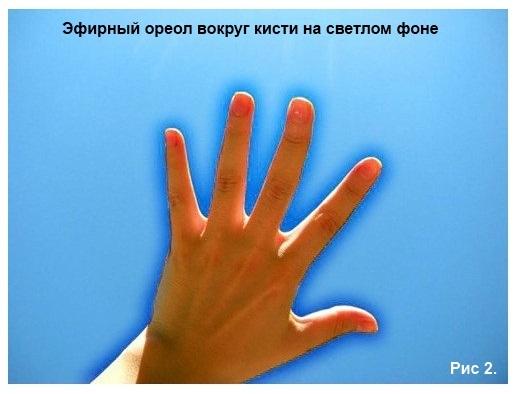 Чистка Эфирного тела, как способ избавления от проблем