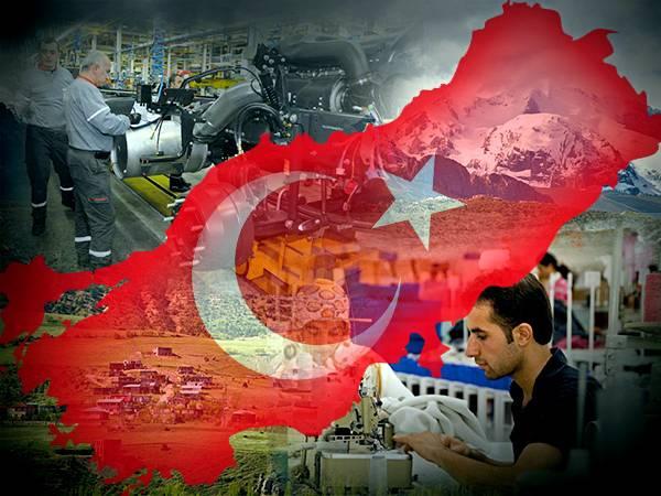 Die Welt предрекает крах турецкой экономики
