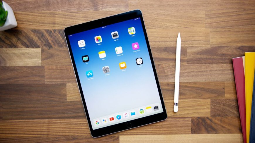 Презентация iPad и MacBook Air не вызовет ажиотажа - эксперты