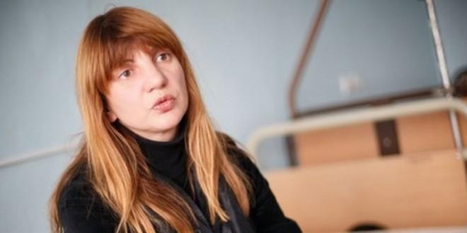 Жена Корчинского написала закон, признающий, что Украина — это Россия