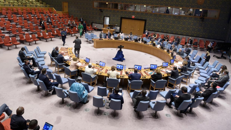 СМИ ЦАР выступили против сохранения оружейного эмбарго ООН Весь мир
