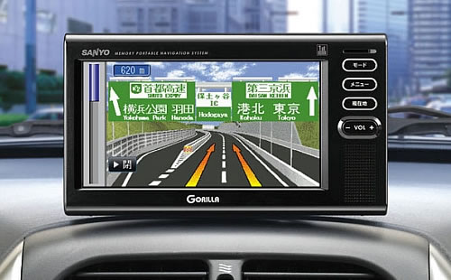 Что лучше: gps навигатор или карта в руках?