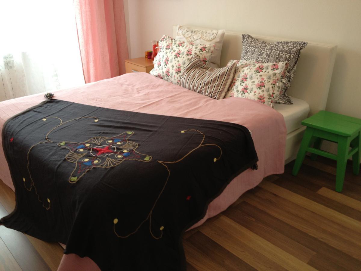 Ремонт в хрущевке, идеи для спальни в хрущевке