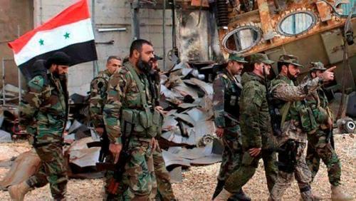 Многоходовочка Путина оставила Курдистан в составе Сирии