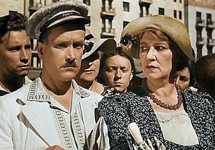 Крылатые цитаты из любимых советских фильмов