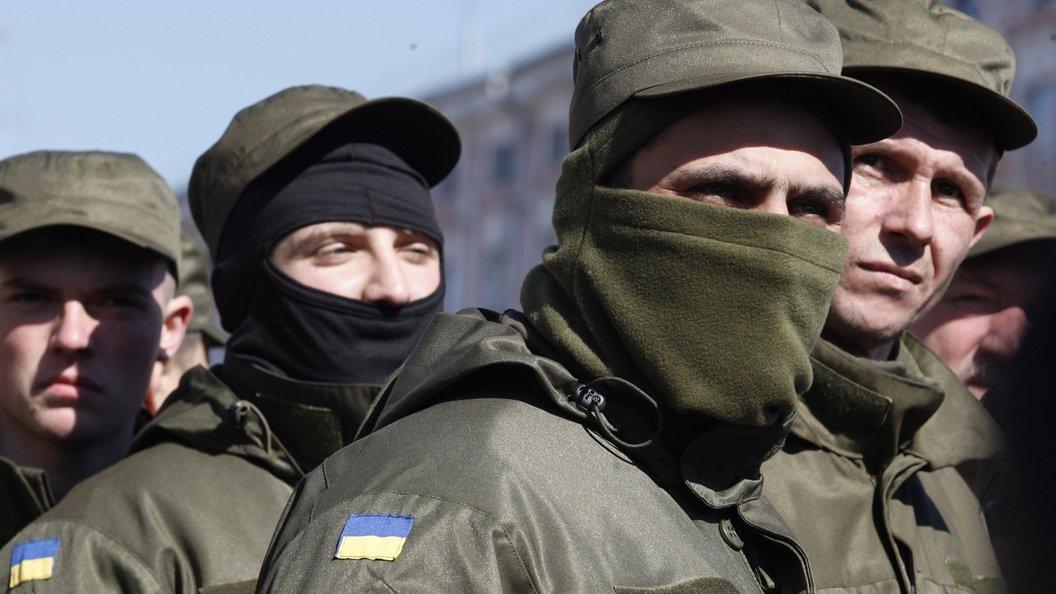Не на жизнь, а насмерть: «Герои майдана» в войне друг против друга