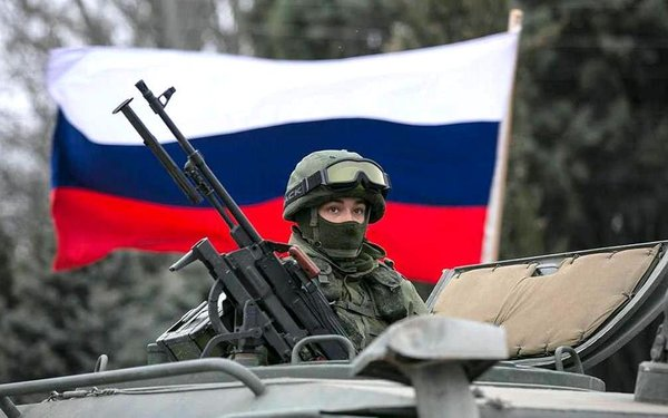 В России заявили, что Крым н…