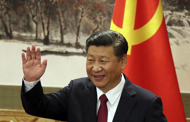 КПК предложила разрешить занимать пост председателя КНР более двух сроков подряд