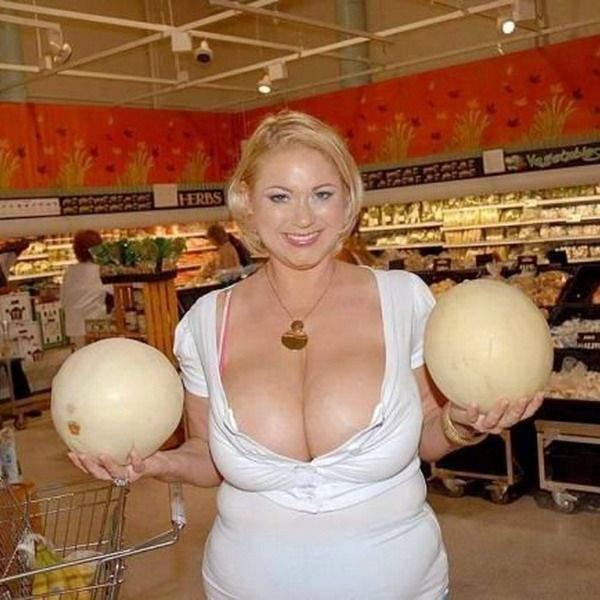 Откровения  кассира супермаркета