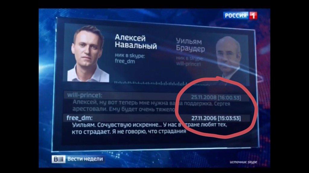 Жесткий ответ России на амер…
