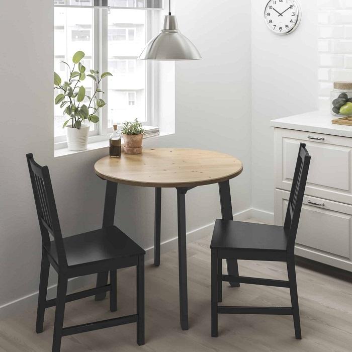 Предметы мебели, которым не место в миниатюрных квартирах