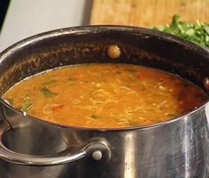 Суп харира (марокканская кухня)
