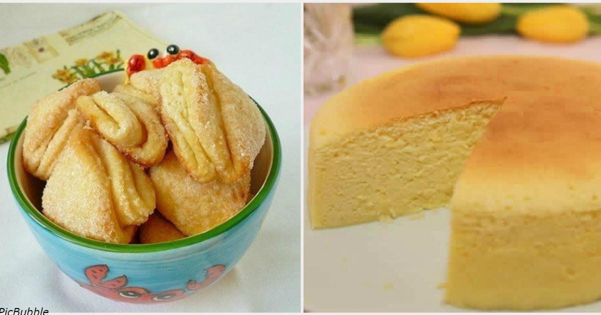 3 лучших творожных десерта, от которых вашему телу будет только польза
