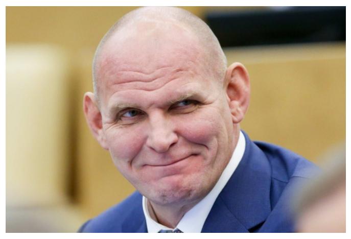 Депутат Карелин, предложивший провести досрочные выборы в Думу, покинет ГД и перейдет в СФ