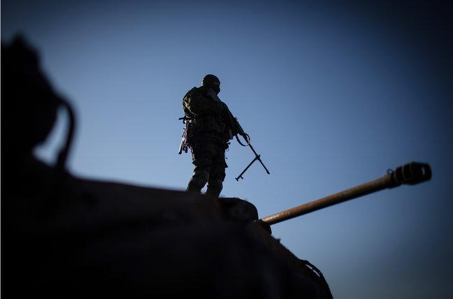 Вердикт США по Донбассу, неп…