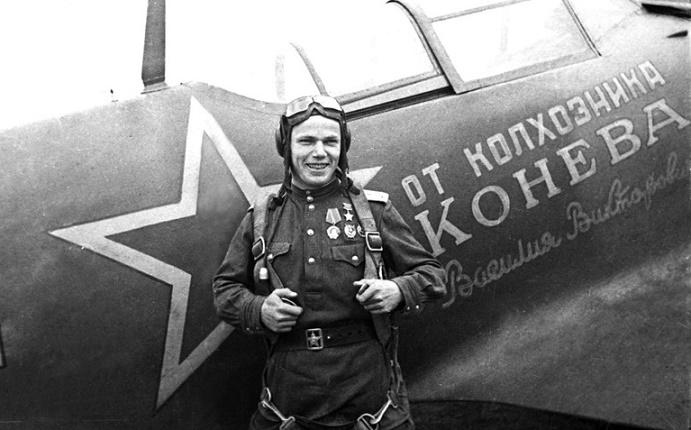 Приметы, которые были у советских летчиков во время войны