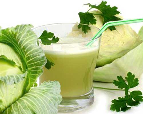 Капустный квас - идеальный напиток для отличного пищеварения и плоского живота
